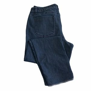 Coldwater Creek Jeans 16 Petite
